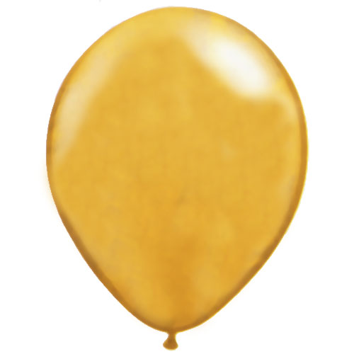 Ballon Or (Gold)