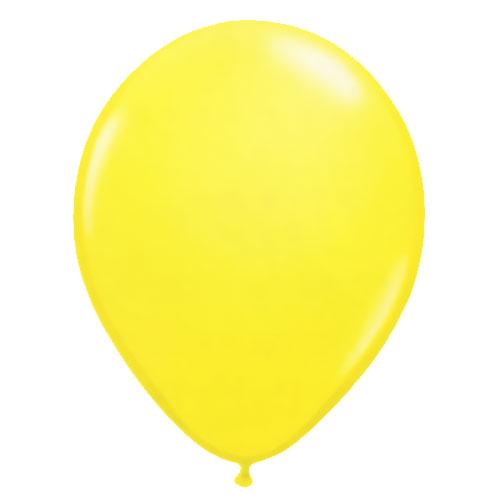 Ballon-jaune-Yellow-Taille-90-cm-3-039-a-l-039-unite