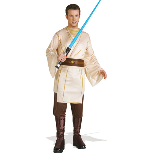 Déguisement Jedi luxe (Star Wars) homme