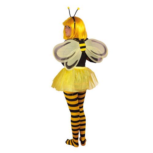d guisement abeille femme ballons gogo. Black Bedroom Furniture Sets. Home Design Ideas