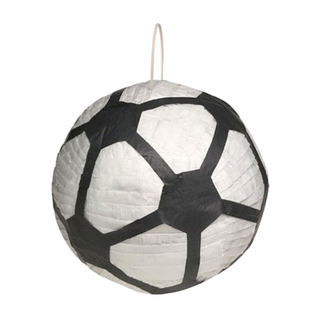 pinata ballon de foot. Black Bedroom Furniture Sets. Home Design Ideas