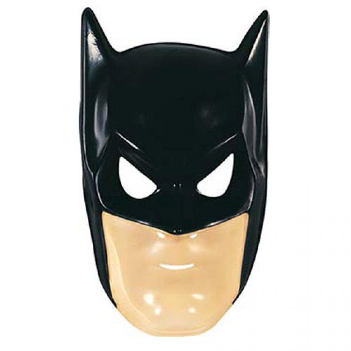 magasin en ligne vêtements de sport de performance nouveau style de vie Masque Batman rigide enfant