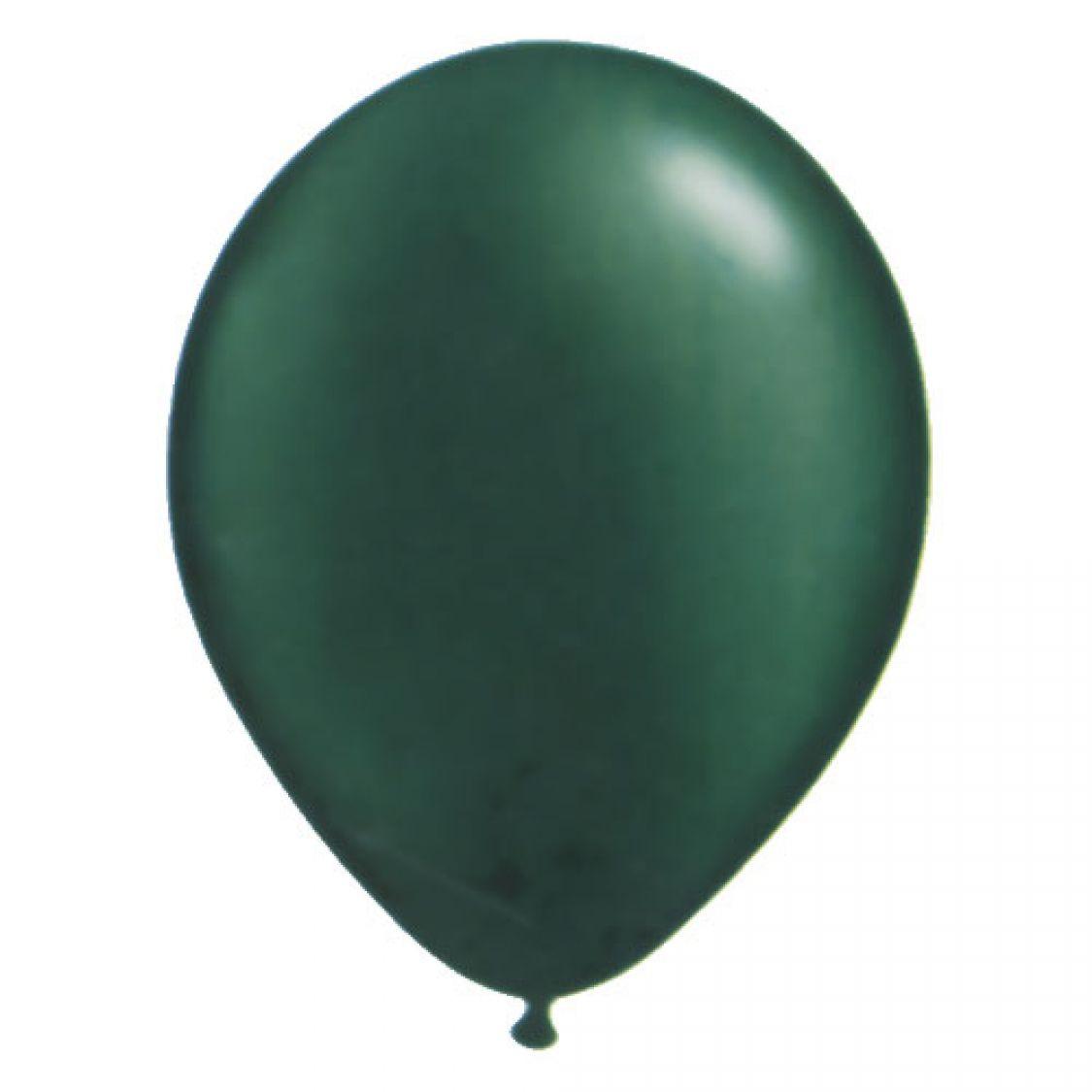couleurs perl s pastel radiant qualatex ballon vert sapin. Black Bedroom Furniture Sets. Home Design Ideas