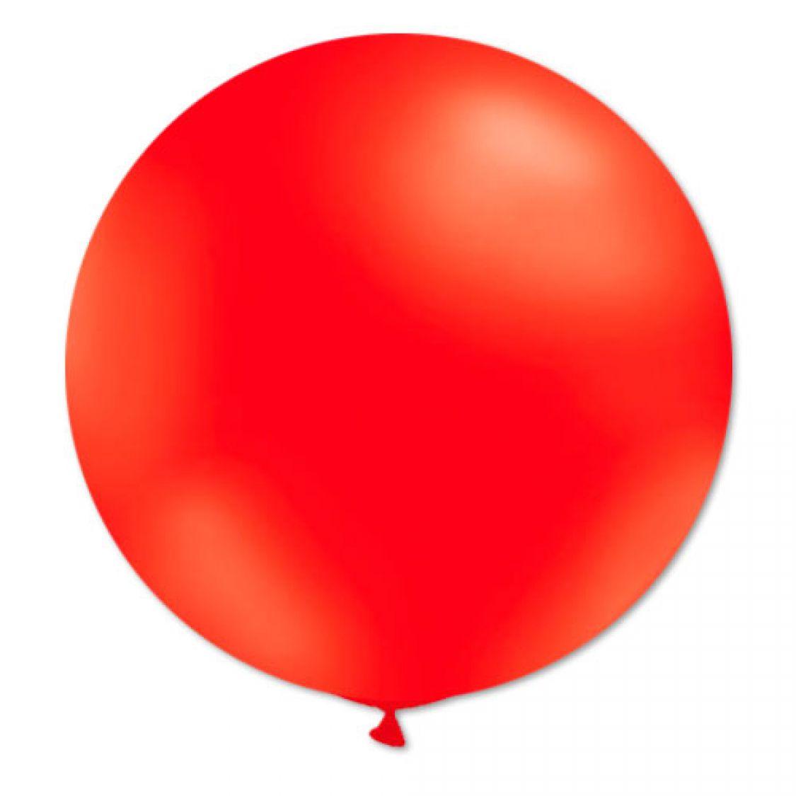 Ballon rouge for Que veut dire la couleur rouge