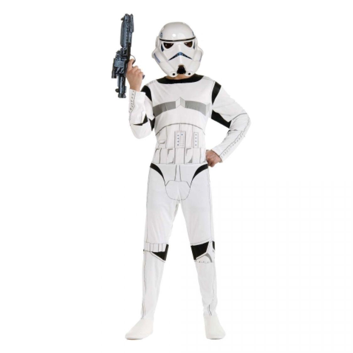 d guisement stormtrooper adulte star wars. Black Bedroom Furniture Sets. Home Design Ideas