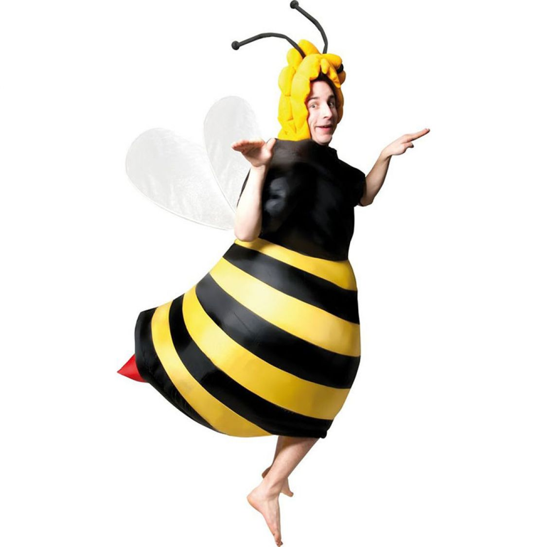 Descriptif Du D 233 Guisement Abeille Gonflable Adulte