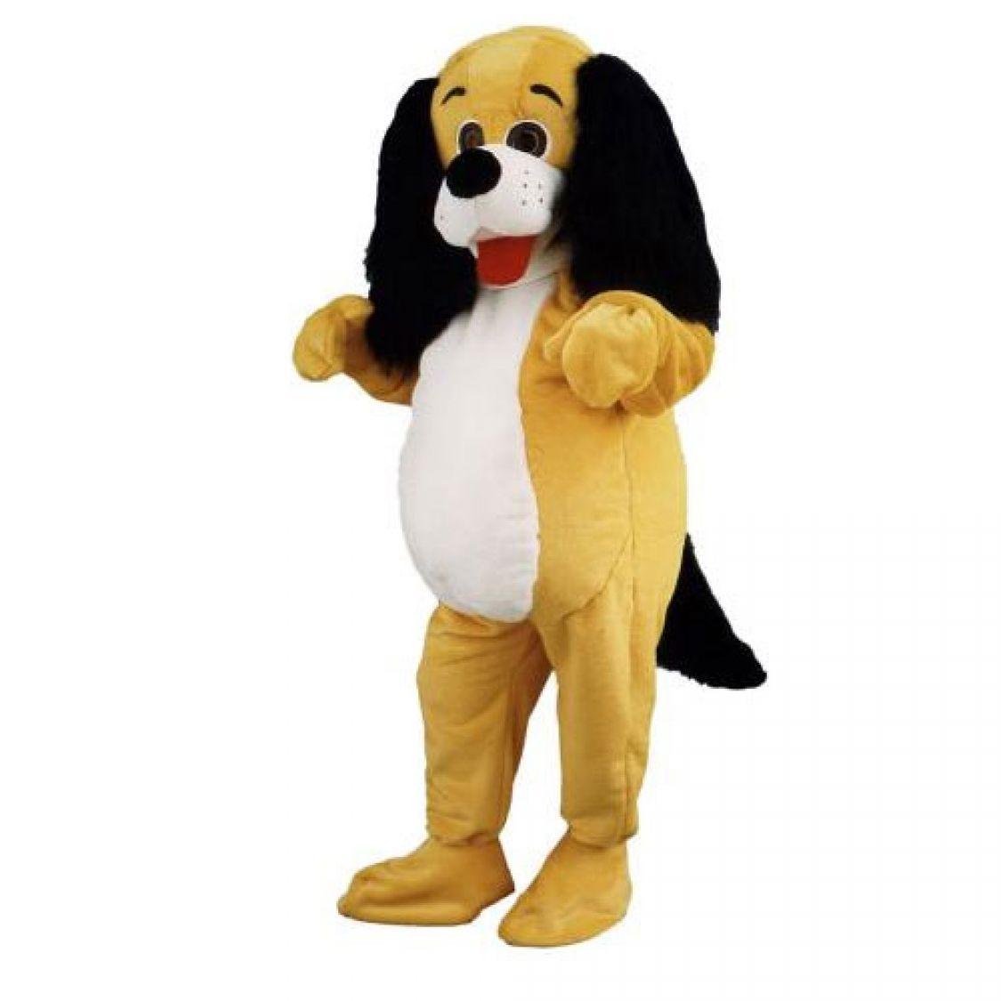 D guisement mascotte chien - Deguisement halloween chien ...