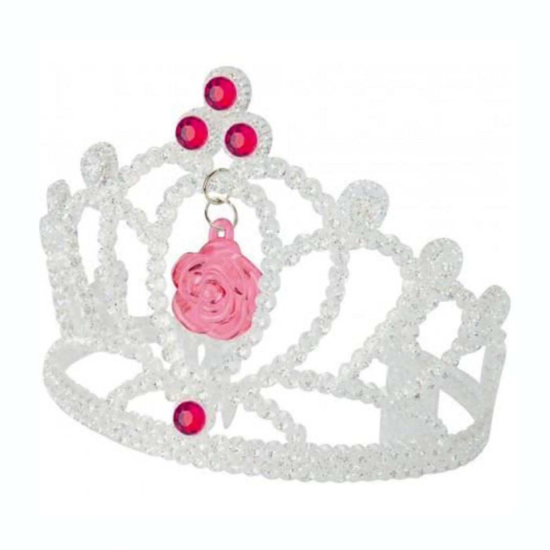 Couronne luxe aurore la belle au bois dormant - Couronne princesse disney ...