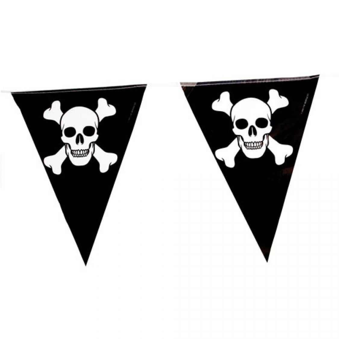 Halloween Pirate Decorations