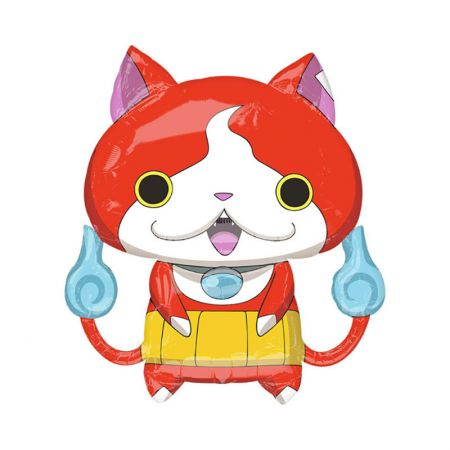 Ballon Yo Kai Watch Mylar