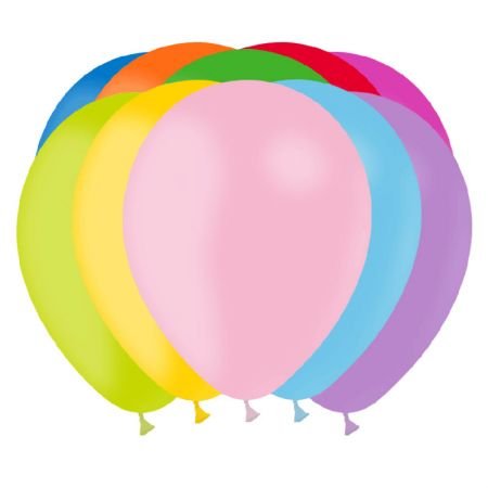Ballon assortiment standard