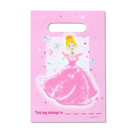 Sachets surprise princesse
