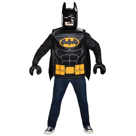 Déguisement Batman Lego Adulte