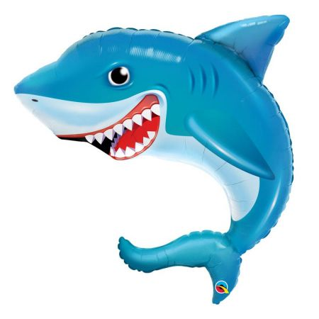 Ballon Requin