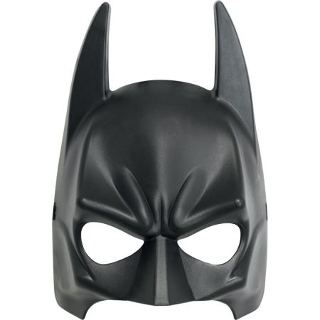 Masque Batman PVC enfant