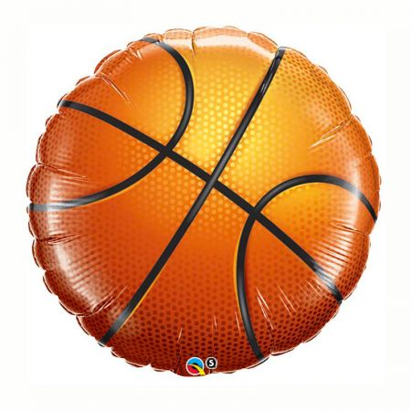 Ballon Basketball