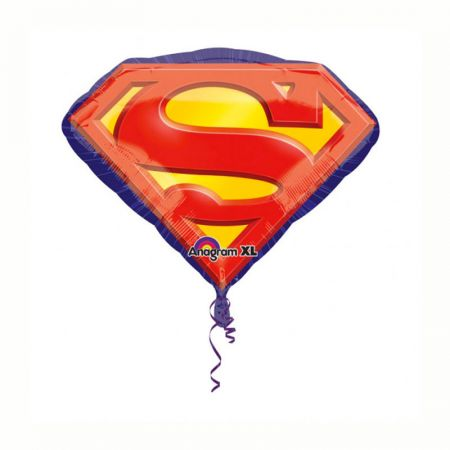 Ballon Superman Sigle
