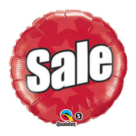 Ballon Sale Mylar