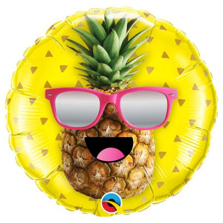 Ballon Cool Ananas