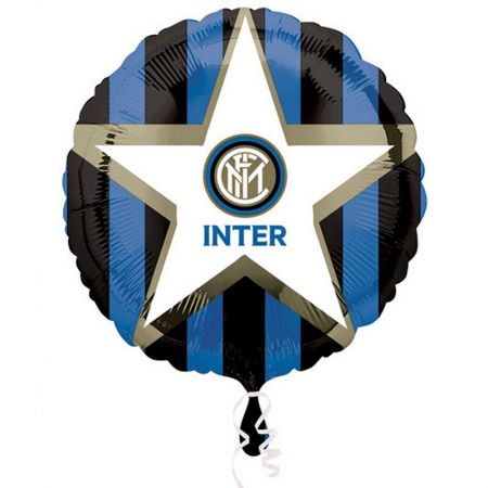 Ballon Inter Milan