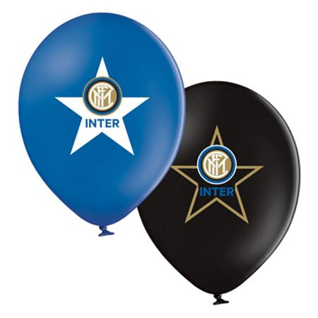 Ballon Inter Milan Latex