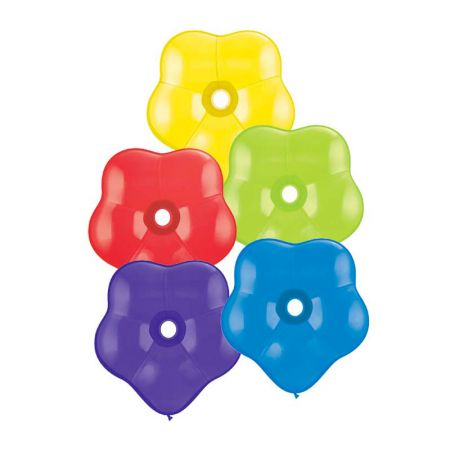 Ballon Blossom Assortiment Radiant