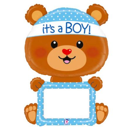 Ballon Personnalisable It's a boy
