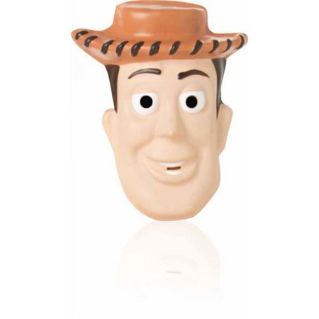 Masque Toy Story Woody