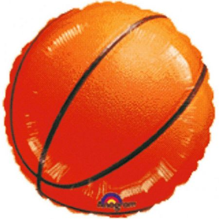 Ballon Basket