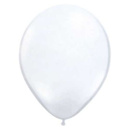Ballon Transparent (Diamond Clear)