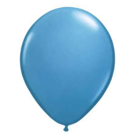 Ballon Turquoise (Tropical Teal)