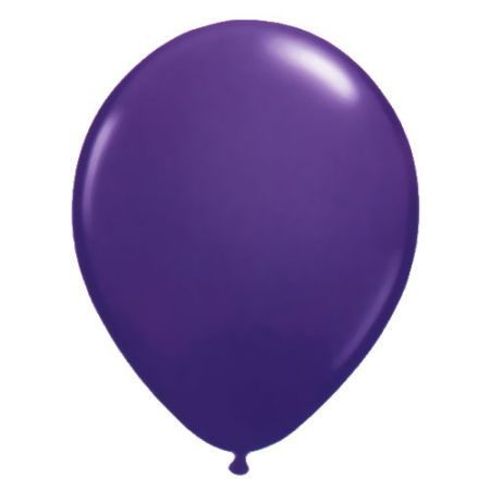 Ballon Violet (Purple Violet)