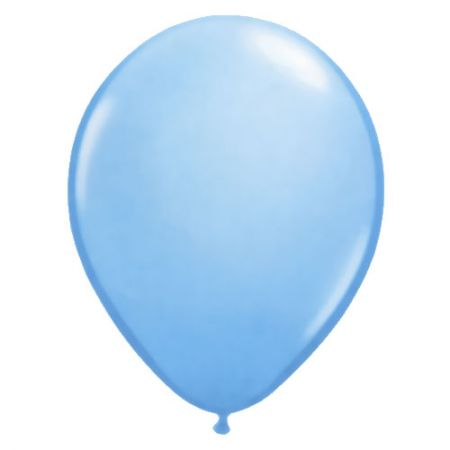 Ballon bleu pâle (Pale Blue)