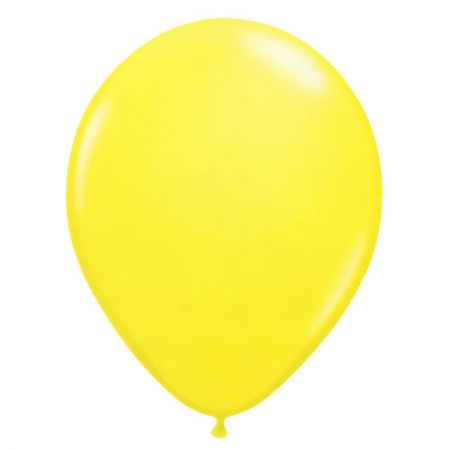 Ballon jaune (Yellow)