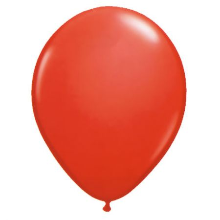 Ballon rouge (Red)