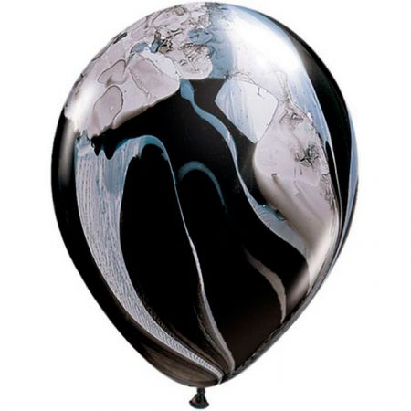 Ballon Blanc Noir (Black White)