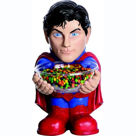 Pot à Bonbons Superman
