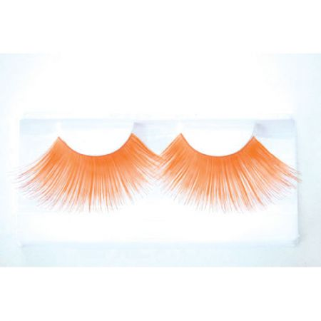 Faux Cils Jumbo Orange