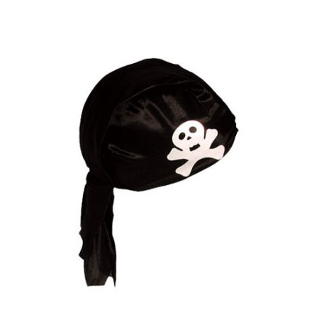 Foulard de Pirate Feutre