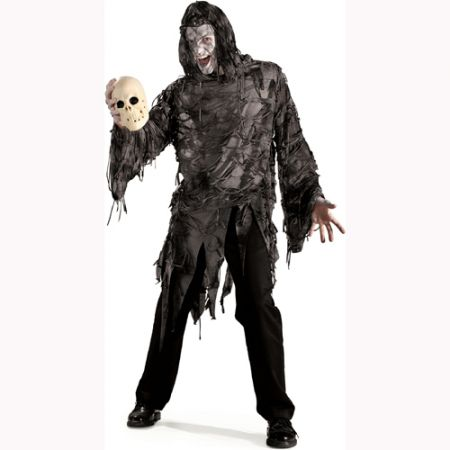 Déguisement Gruesome homme Halloween