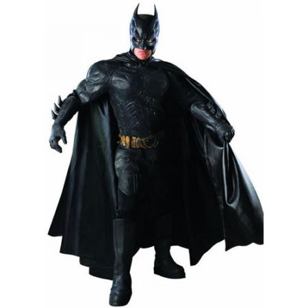 Déguisement Batman Dark Knight Collector homme