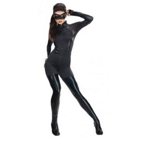 Déguisement New Catwoman sexy femme