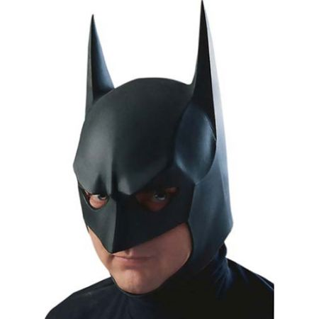 Masque Batman Dark Knight dur adulte