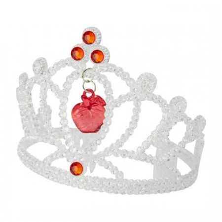 Couronne Luxe Blanche Neige