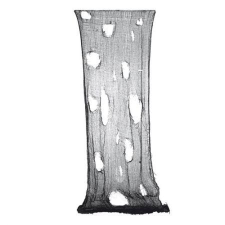 rideau de porte horreur halloween. Black Bedroom Furniture Sets. Home Design Ideas