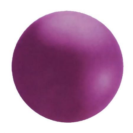 Ballon Géant Violet (Purple)